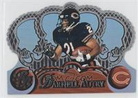 Darnell Autry