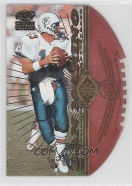 1997 Pacific Crown Royale Cel-Fusions #11 - Dan Marino