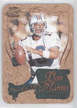 1997 Pacific Philadelphia [???] #21 - Dan Marino