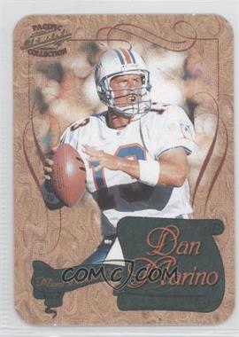 1997 Pacific Philadelphia Photoengravings #21 - Dan Marino