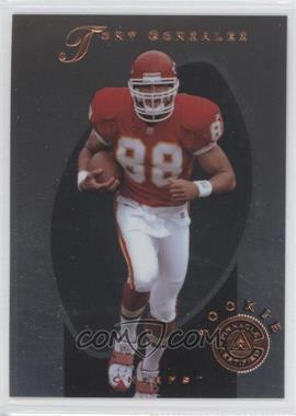 1997 Pinnacle Certified #149 - Tony Gonzalez
