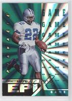 Emmitt Smith (Game)