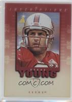 Steve Young /1900