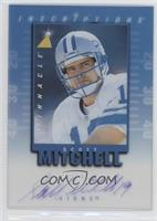 Scott Mitchell /1995