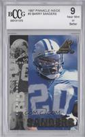 Barry Sanders [ENCASED]