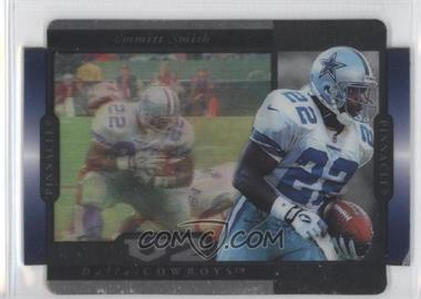 1997 Pinnacle Zenith [???] #V-11 - Emmitt Smith