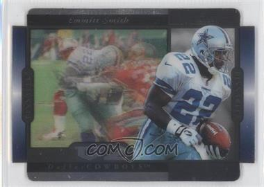 1997 Pinnacle Zenith V2 #V-11 - Emmitt Smith