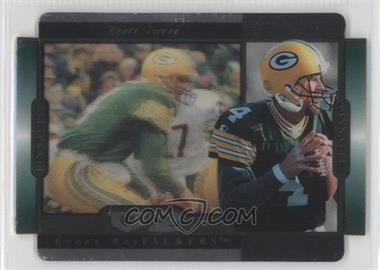 1997 Pinnacle Zenith V2 #V-12 - Brett Favre