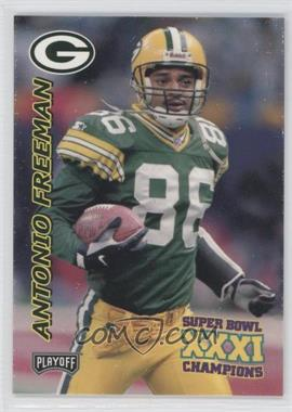 1997 Playoff Green Bay Packers Super Sunday Box Set [Base] #28 - Antonio Freeman