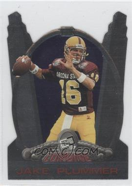 1997 Press Pass - Combine Die-Cuts #6 - Jake Plummer