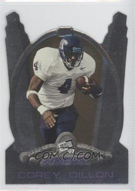 1997 Press Pass [???] #7 - Corey Dillon