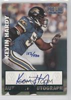 Kevin Hardy /500