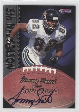 1997 Pro Line II Memorabilia [???] #N/A - Jimmy Smith