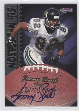 1997 Pro Line II Memorabilia [???] #NoN - Jimmy Smith