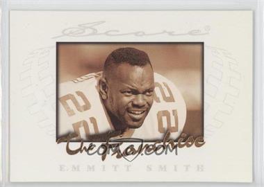 1997 Score [???] #1 - Emmitt Smith