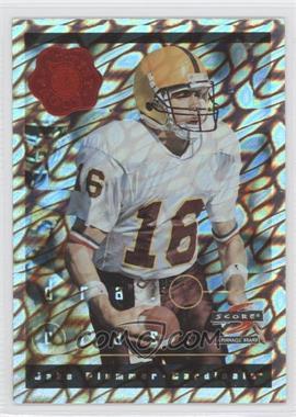 1997 Score [???] #283 - Jake Plummer