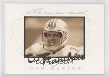 1997 Score [???] #7 - Dan Marino