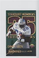 Emmitt Smith /270