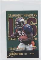 Terrell Davis /270