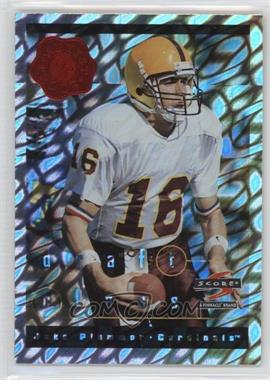 1997 Score Showcase Series Artist's Proof #283 - Jake Plummer