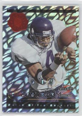 1997 Score Showcase Series Artist's Proof #288 - Corey Dillon