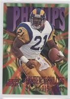 Lawrence Phillips /150