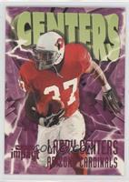 Larry Centers /150