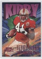 Terry Kirby /150