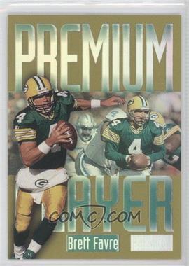 1997 Skybox Premium [???] #6PP - Brett Favre