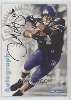 Darnell Autry /100