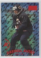 Darnell Autry /50