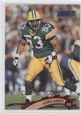 1997 Stadium Club [???] #322 - George Koonce