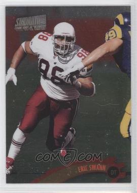 1997 Stadium Club One of a Kind #190 - Eric Swann
