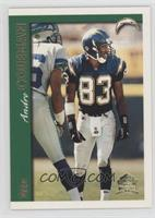 Andre Coleman