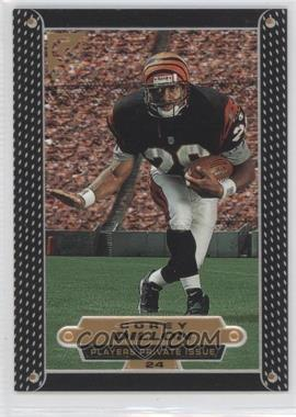 1997 Topps Gallery Player's Private Issue #24 - Corey Dillon /250