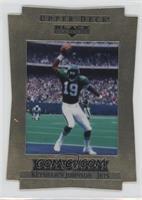 Keyshawn Johnson /100