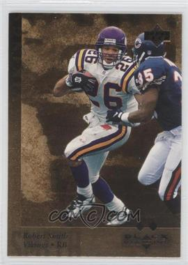 1997 Upper Deck Black Diamond Gold #135 - Robert Smith