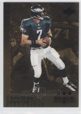 1997 Upper Deck Black Diamond Gold #153 - Bobby Hoying