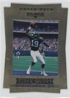 Keyshawn Johnson /100