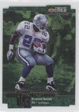 1997 Upper Deck Collector's Choice - Turf Champions #TC61 - Emmitt Smith