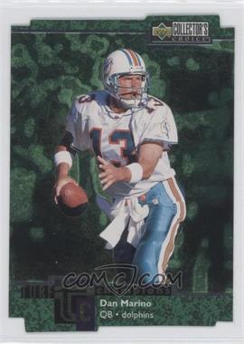 1997 Upper Deck Collector's Choice [???] #TC62 - Dan Marino
