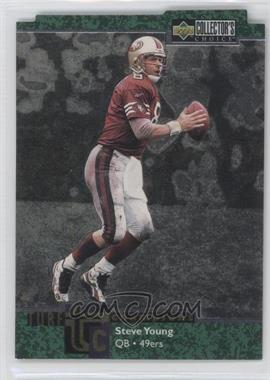 1997 Upper Deck Collector's Choice [???] #TC88 - Steve Young
