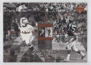 1997 Upper Deck NFL Legends [???] #MM28 - [Missing]