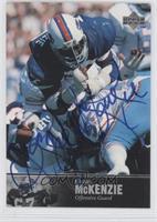 Reggie McKenzie