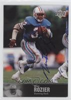 Mike Rozier
