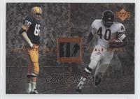 Gale Sayers, Ray Nitschke