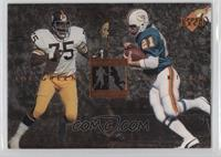 Jim Kiick, Joe Greene