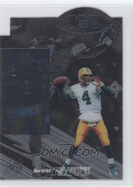 1997 Upper Deck UD3 Marquee Attraction #MA8 - Brett Favre