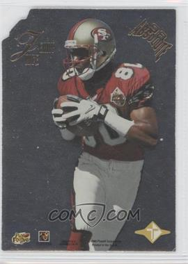 1998 Absolute [???] #N/A - Randy Moss, Jerry Rice