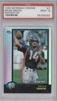 Brian Griese [PSA 9]